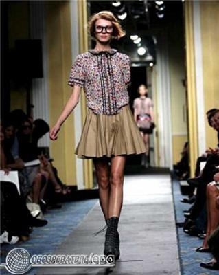 Лондон диктует моду