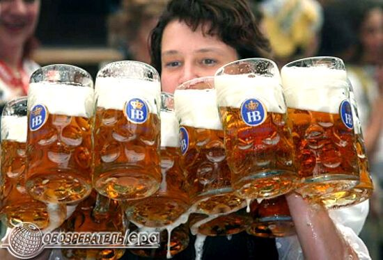 Всесвітній пивне свято