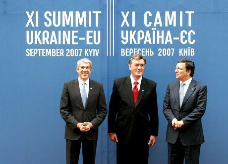 А пошли бы вы в Европу!, 28 сентября 2007