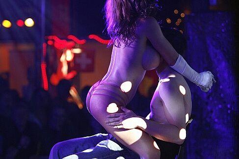 У Швейцарії пройшов ярмарок сексу Extasia (ФОТО)