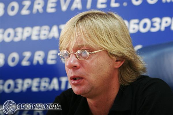 Слісаренко пояснив, чому його хочуть звільнити. ФОТО, ВІДЕО