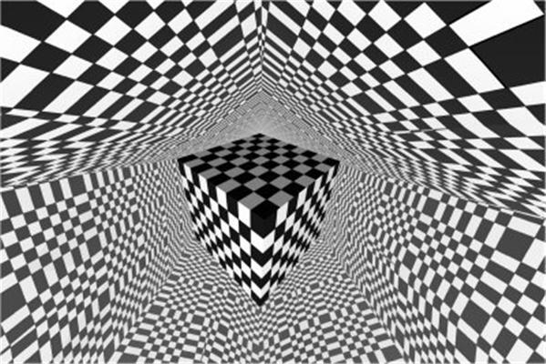 Найповніша колекція ілюзій. Нереальна реальність