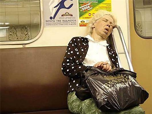 Герої нашого метро: люди-мутанти
