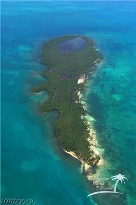 Скільки коштує острів в Карибському морі? Вибираємо ...