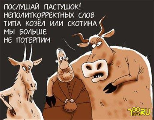 """Хіт-парад """"Маразм політкоректно-2007"""""""
