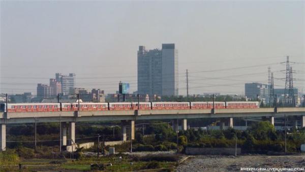 Факти і фото про китайському метро. 431 км / ч. І це ще не все