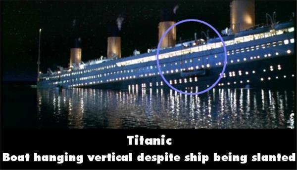 """Розкрито сенсаційні таємниці """"Титаніка"""""""