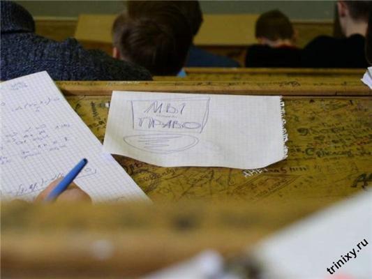 Наши студенточки самые лучшие, соглаСИСЬ!