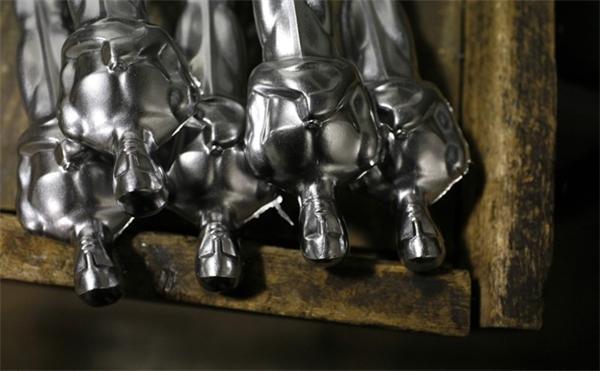 Як створюються статуетки Оскар