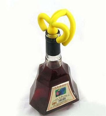 Хитрий японський девайс. Голова влазить в пляшку!