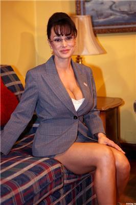 Не всі ж про Тимошенко. Анонс: Порнофільм про Сару Пелін