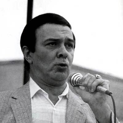 Скончался певец Муслим Магомаев