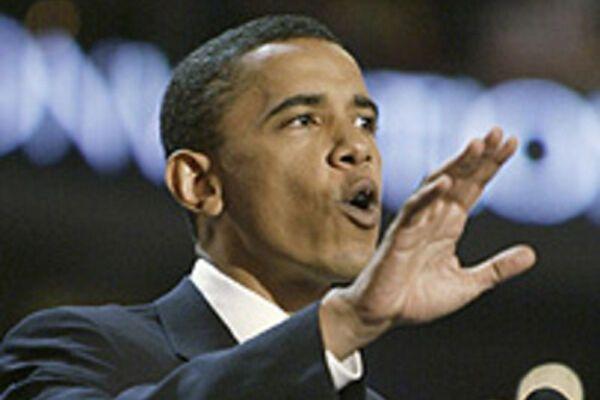 Обама скрывается от журналистов