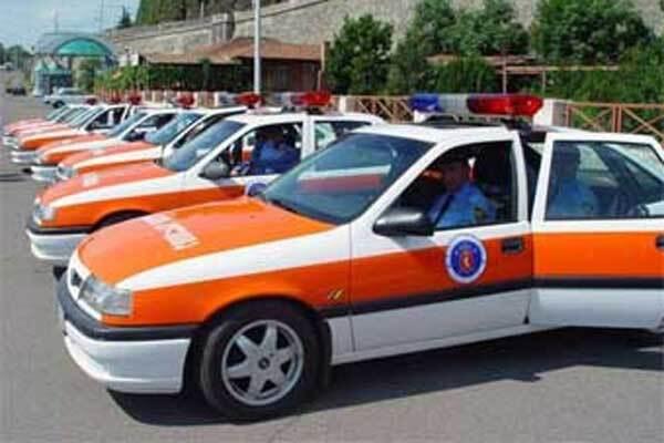 Грузинские полицейские погибли у границ Южной Осетии