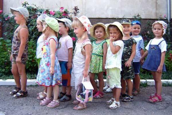 В Черновцах госпитализируют малышей