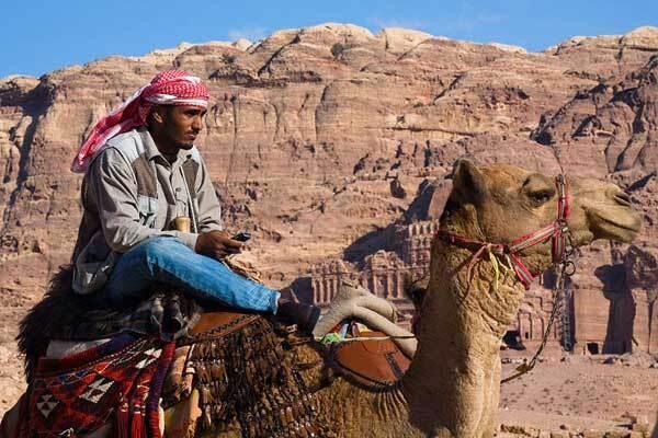 Бедуины отпустили заложников