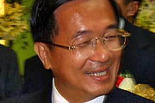 Бывший президент Тайваня госпитализирован после ареста