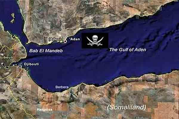 Пираты захватили турецкий химический танкер