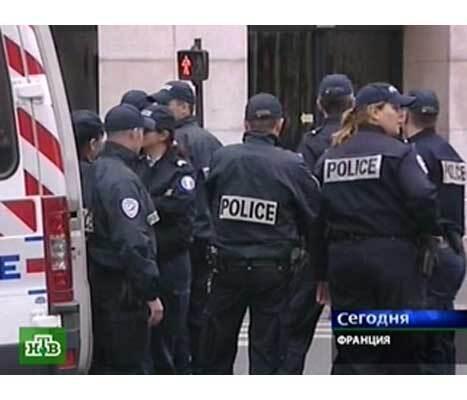 Взрыв во Франции: пострадали украинцы