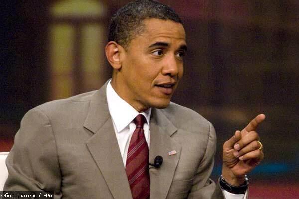 Накануне выборов симпатии американцев на стороне Обамы