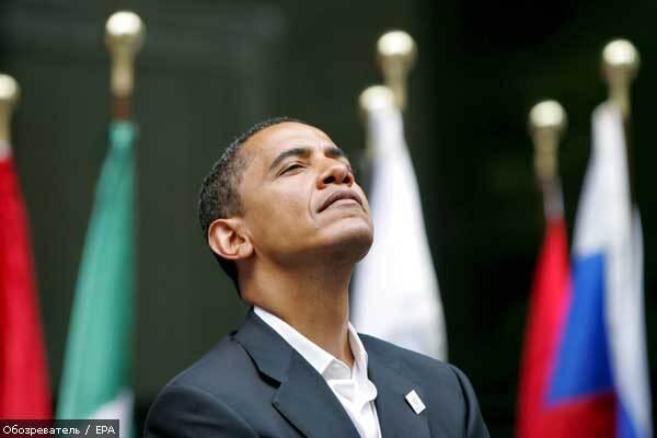 Старинная примета предсказала победу Обамы