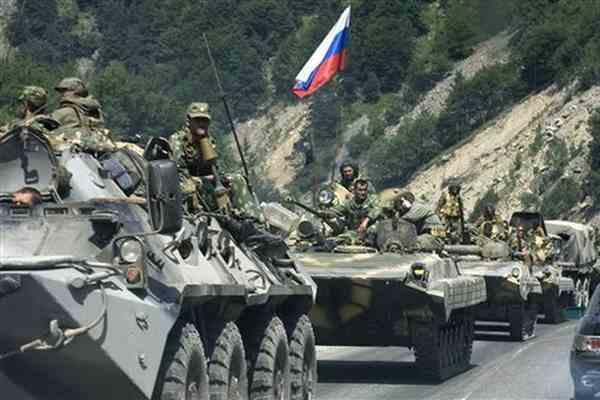 В доме правительства Осетии ищут бомбу-призрак