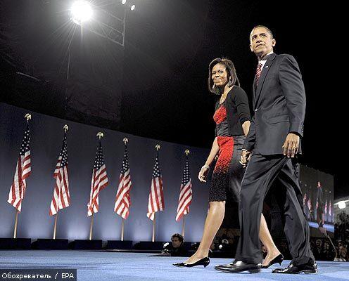 Барак Обама – баскетболист, юрист, писатель, президент