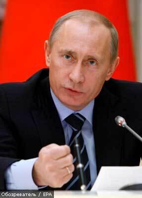 Россию на правильный путь наставляли Путин и Брежнев