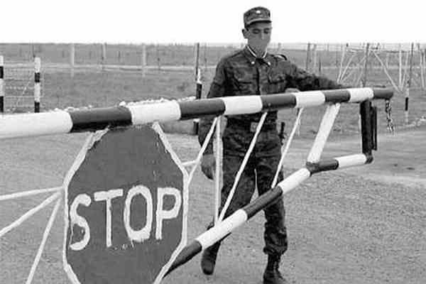 На румынской границе нашли схроны с сигаретами