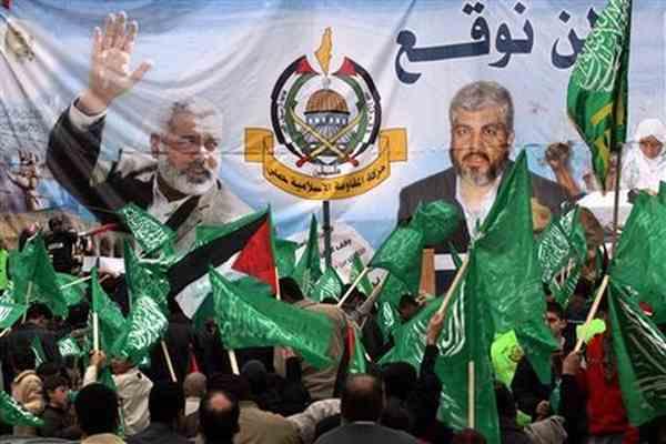 Хамас отказался продлять перемирие с Израилем