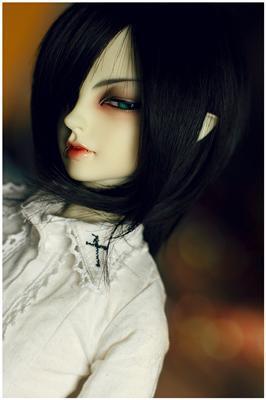 Мистецтво жити з гумовою дівчиною. Японські ляльки