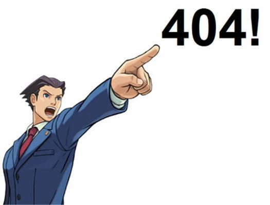 Дулю тобі, а не файл. Підбірка 404-х помилок