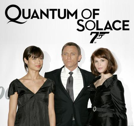 Watch Quantum Of Solace Online Free - Watch Free Movies Online
