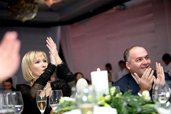 Дочка Кучми закликала багатіїв бути добрими, незважаючи на кризу