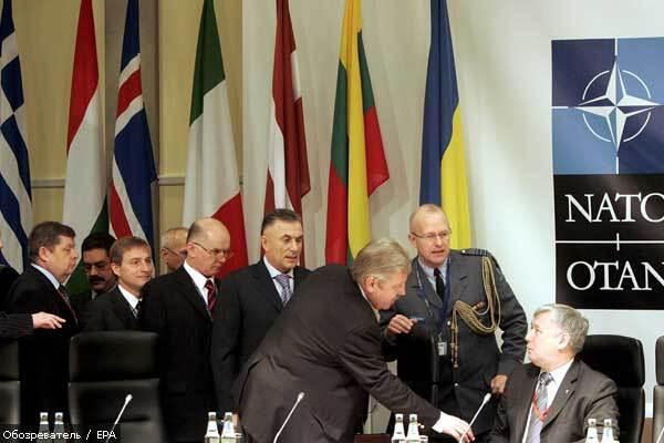 Шанси України стати членом НАТО без ПДЧ незначні