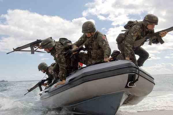 Чотири нових країни готуються до НАТО