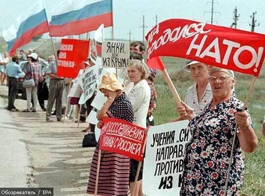 Москва запевняє, що налаштована на конструктив