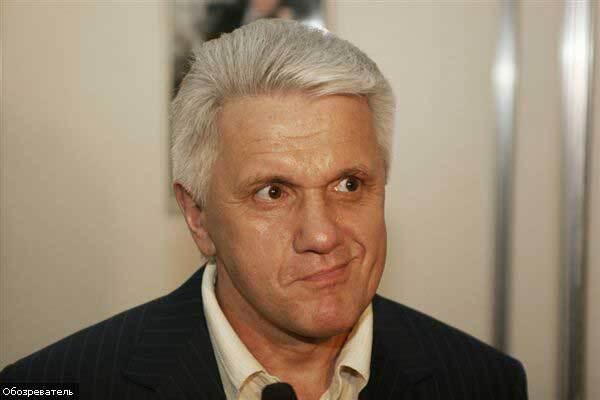 Литвин вірить, що Ющенко здатний на другий указ про розпуск