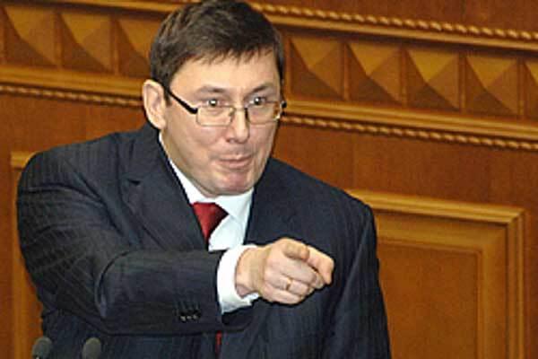 """Луценко не буде посилати УБОЗ на """"1 +1"""""""