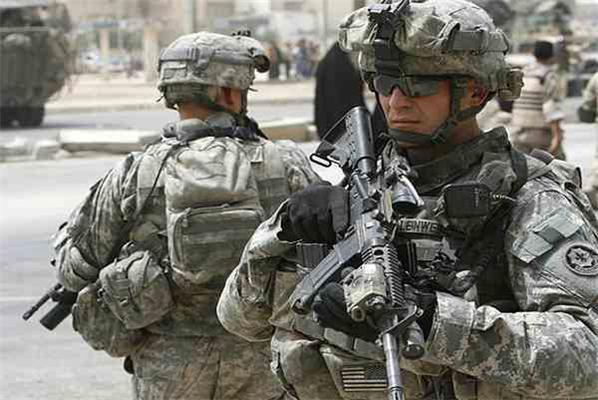 """США зібралися воювати """"нестандартними методами"""""""