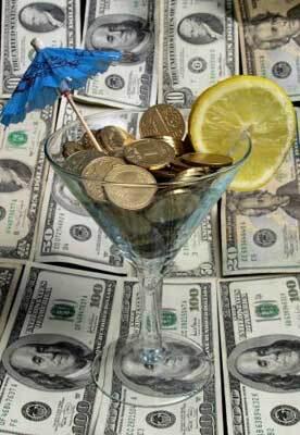 Курс долара ось-ось завалиться