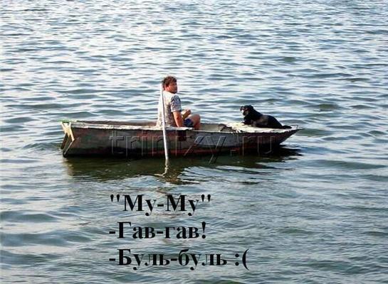 """""""Титанік"""": Чмок-чмок, хрясь, буль. Фільми однією фразою"""