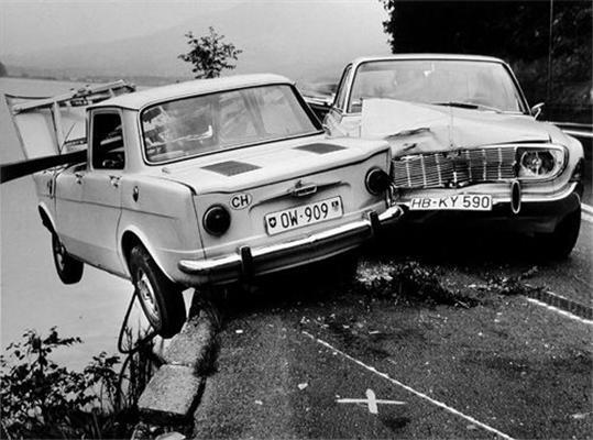 Фатальні автопригоди (133 фото)