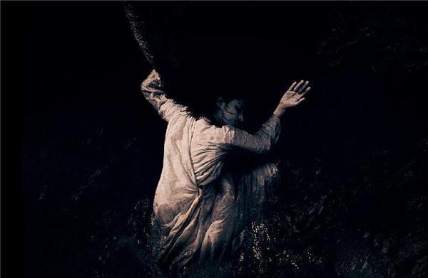 "Потрясающие работы Gregory Colbert ""Ashes and Snow"""