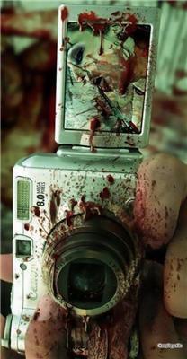 Предсмертные фотографии. За мгновение до гибели