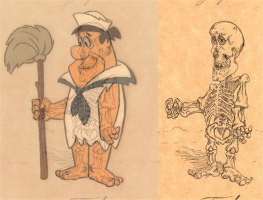 Вчені оприлюднили будову скелета покемона. Діти в шоці