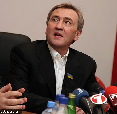 Черновецькому приснилася перемога на виборах мера