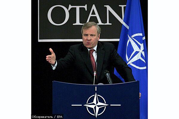 10 країн НАТО попросили за Україну