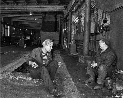 Радянські фото. Провінція початку 80-х