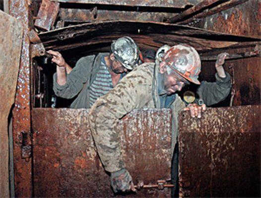 У Луганській шахті загинув гірник